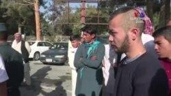 Եվրոպական երկրներից վտարվում են աֆղանստանցիները