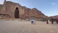 علاقمندی جوانان و نوجوانان بامیان به ورزش کرکت