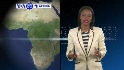 VOA60 AFRICA - APRIL 18, 2016