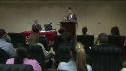 Gülen'in Amerika'daki Avukatlarından Basın Toplantısı