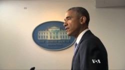 Obama Offers Apologies for Hostage Deaths