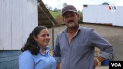 Los alcaldes de El Cúa, al norte de Nicaragua, denuncian que el gobierno canceló las operaciones de la emisora, anteriormente administrada por el oficialismo. [Foto: Houston Castillo Vado]
