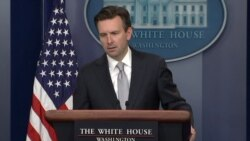 Earnest on US Internet Outage