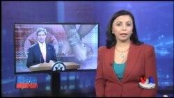 AQSh inson huquqlari bo'yicha yillik hisoboti - US human rights report
