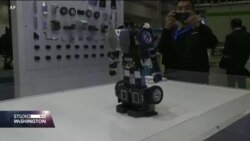 Roboti zabavljaju, pomažu ali i spašavaju živote