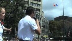Venezuela: defensa de López denuncia irregularidades