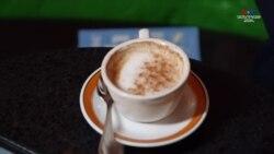 Սուրճի մշակույթը` Նյու Յորքում