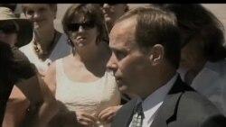 2012-07-22 美國之音視頻新聞: 奧巴馬將探望影院槍擊案受害者