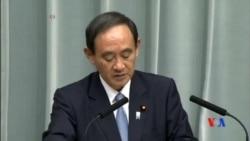 2016-09-26 美國之音視頻新聞: 日本指中國戰機飛經爭議水域