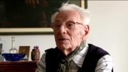 Vdiq akademik Idriz Ajeti