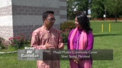 Warung VOA Ramadan Rumah Jagal Halal (Bag 4)