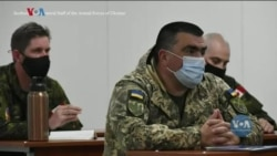 Студія Вашингтон. Експерти - про накопичення військової потужності Росії в Арктиці
