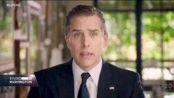 Okobarska iznenađenja: Trumpova kampanja bavi se Bidenovim sinom
