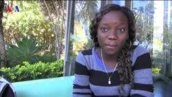 Estudantes africanos contam a vida no Brasil