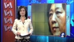 VOA连线:高瑜案二审周四宣判,是否改判备受关注