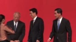 香港中聯辦聲言杜絕貪腐歪風