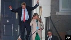 Muhafazakar Parti Lideri Boris Johnson İngiltere'de seçimlerden galip çıkan isim oldu.