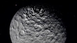 New NASA Photos Show Dwarf Planet in Stunning Detail
