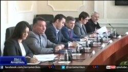 Lista Serbe kthehet në institucione