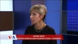 Direktorica Centra za euroatlantske studije: Uticaj Rusije na Balkanu kroz energetiku i sistem bezbjednosti