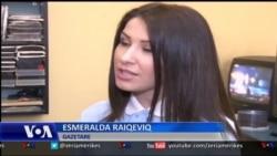 Media shqipe ne Mal te Zi