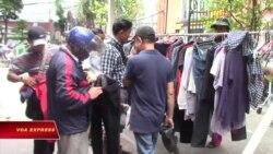 Cửa hàng 'không đồng' ở Sài Gòn