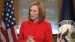 美国:中国在争议海域的钻井作业具挑衅性