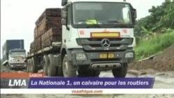 La Nationale 1, un calvaire pour les routiers