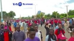 VOA60 afrique du 8 juin 2018
