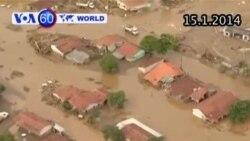 Brazil ban bố tình trạng khẩn cấp (VOA60)