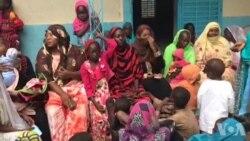 Le Tchad face aux réfugiés de Boko Haram et de la Centrafrique