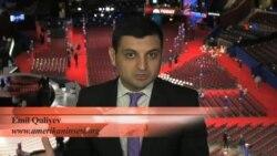 Emil Quliyev Respublikaçıların Qurultayından danışır