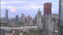 کاهش مهاجرت به شیکاگو و دشواری استخدام نیروی کار
