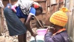 营养不良和营养过剩在非洲并存
