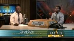 LiveTalk - 9-4 - Hosts Discuss Opposition Leader Morgan Tsvangirai's Call To Demand Change