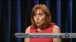 В Україні відсутня вакцина, яка реально зупиняє поліомієліт - координатор USAID. Відео