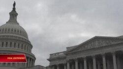 Toà nhà Quốc Hội Mỹ