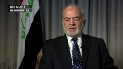 Iraqi official confident in hopes for retaking Mosul from IS soon