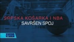 Srpska košarka i NBA liga - savršen spoj - 1. deo