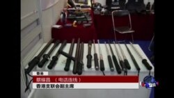 VOA连线:香港支联会将向联合国反映中国人权与酷刑问题