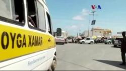 Mogadişu'nun Yeniden İmarında Türk Sermayesi