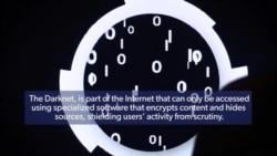 Curbing Online Dark Market's Criminality