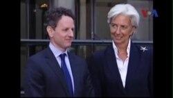 Giám đốc IMF bị điều tra vai trò trong vụ tham nhũng ở Pháp