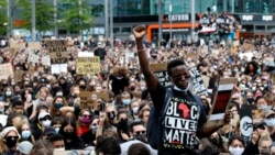 Cities begin reimagining policing