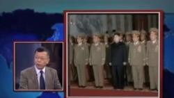 中国媒体看世界:中媒如何看泰国示威和朝鲜张成泽事件