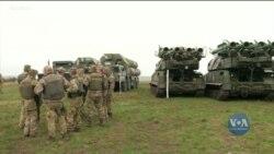 Найближчим тижнями Україна отримує усю військову допомогу. Відео