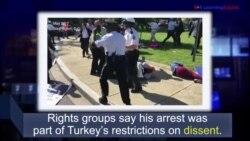 News Words: Dissent
