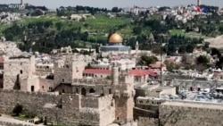 Իսրայելն ու ԱՄԷ մոտ օրերին պայմանագիր կստորագրեն