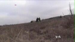 Kongress Ukraina yuzasidan bosimni oshirishi mumkin