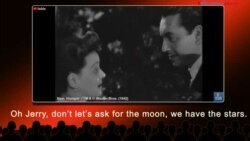 English @ the Movies: Don't let's ask for the moon